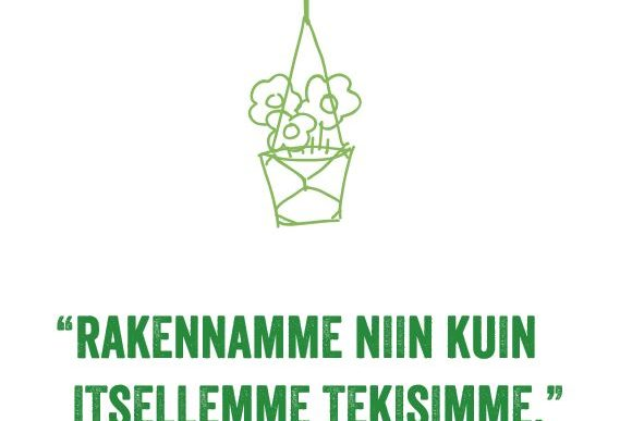 Tule tutustumaan kohteisiimme Malmin toimistollemme ke 8.11. klo 15-18:00